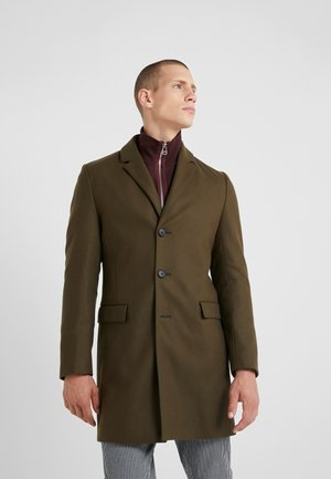 MIGOR - Classic coat - oliv