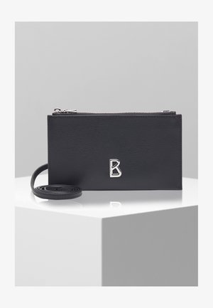 ZÜRS BRID - Wallet - black