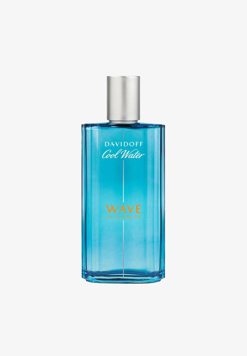 DAVIDOFF Fragrances - COOL WATER MEN WAVE EAU DE TOILETTE - Eau de Toilette - -