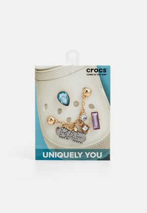 CHARM CHAIN 5 PACK - Varios accesorios - multi coloured
