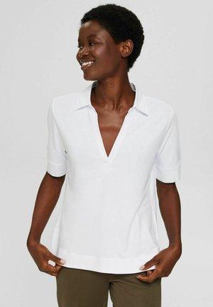 REGULAR - Blouse - white