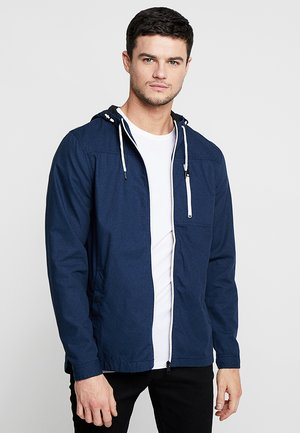 ONSASBJORN JACKET - Summer jacket - dress blues