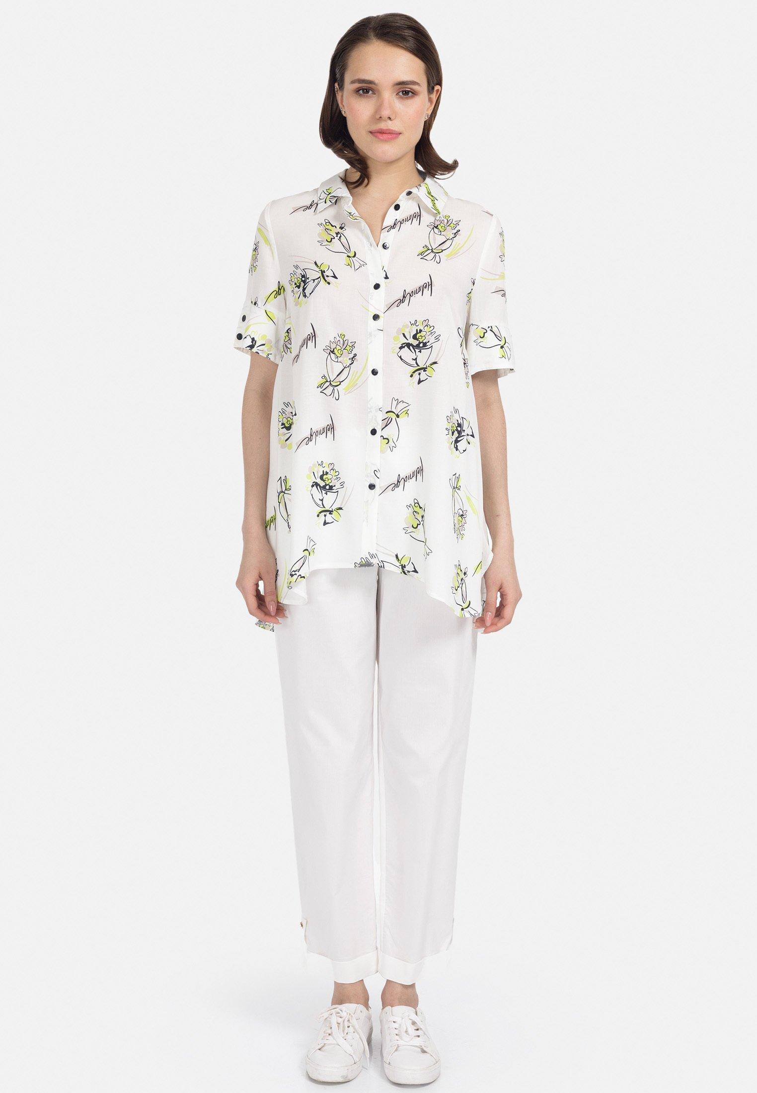 Donna MIT PRINT - Camicia