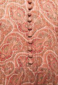 The Kooples - Maxi dress - pink - 2