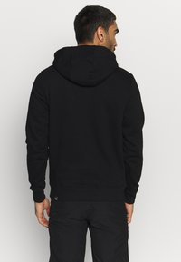 The North Face - DREW PEAK HOODIE - Huppari - black - 2