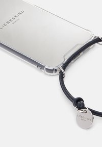 Liebeskind Berlin - MOBILE STRAP ACCESSOIRES - Other accessories - midnight sky - 1