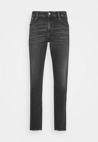 DAD STRAIGHT - Straight leg jeans - barton black
