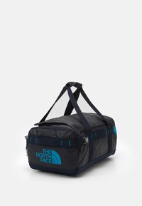 The North Face - BASE CAMP VOYAGER DUFFEL UNISEX - Zaino - aviator navy/meridianblue - 1