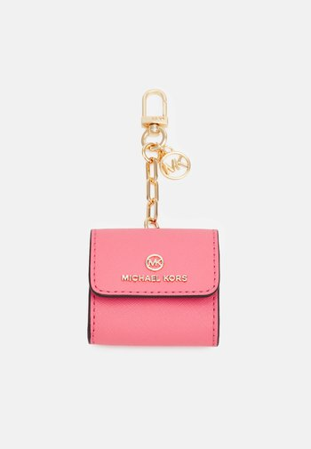 TRAVEL ACCESSORIES CLIPCASE FOR AIRPODS - Key holder - tea rose