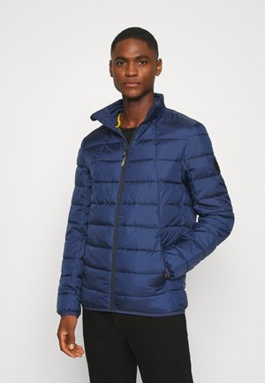 LIGHTWEIGHT JACKET - Light jacket - cosmos blue