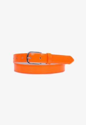 ANDI - Belt - neon-orange