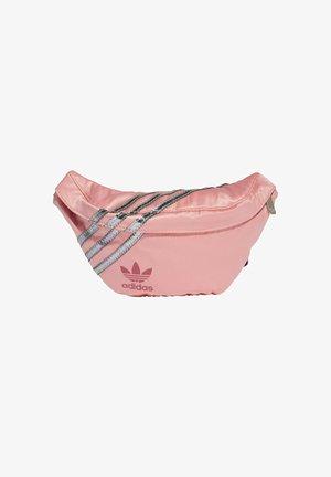 Bæltetasker - pink