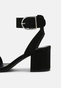 Even&Odd - Sandals - black - 7