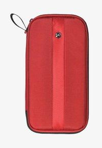 Victorinox - Passport holder - red - 0