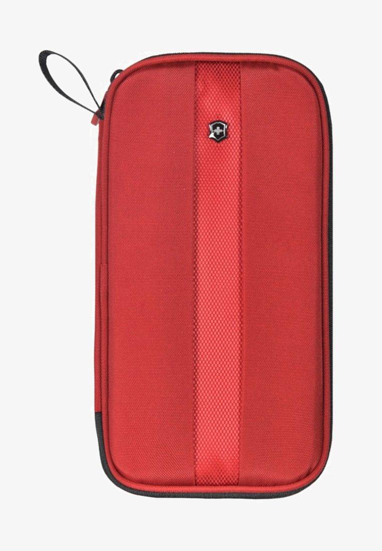 Victorinox - Passport holder - red
