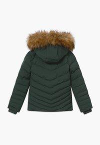 Cars Jeans - KIDS COLETA - Winter jacket - bottle - 1