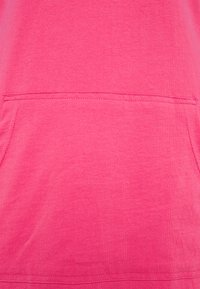 CAPSULE by Simply Be - EYELET DRESS - Day dress - bright pink - 2