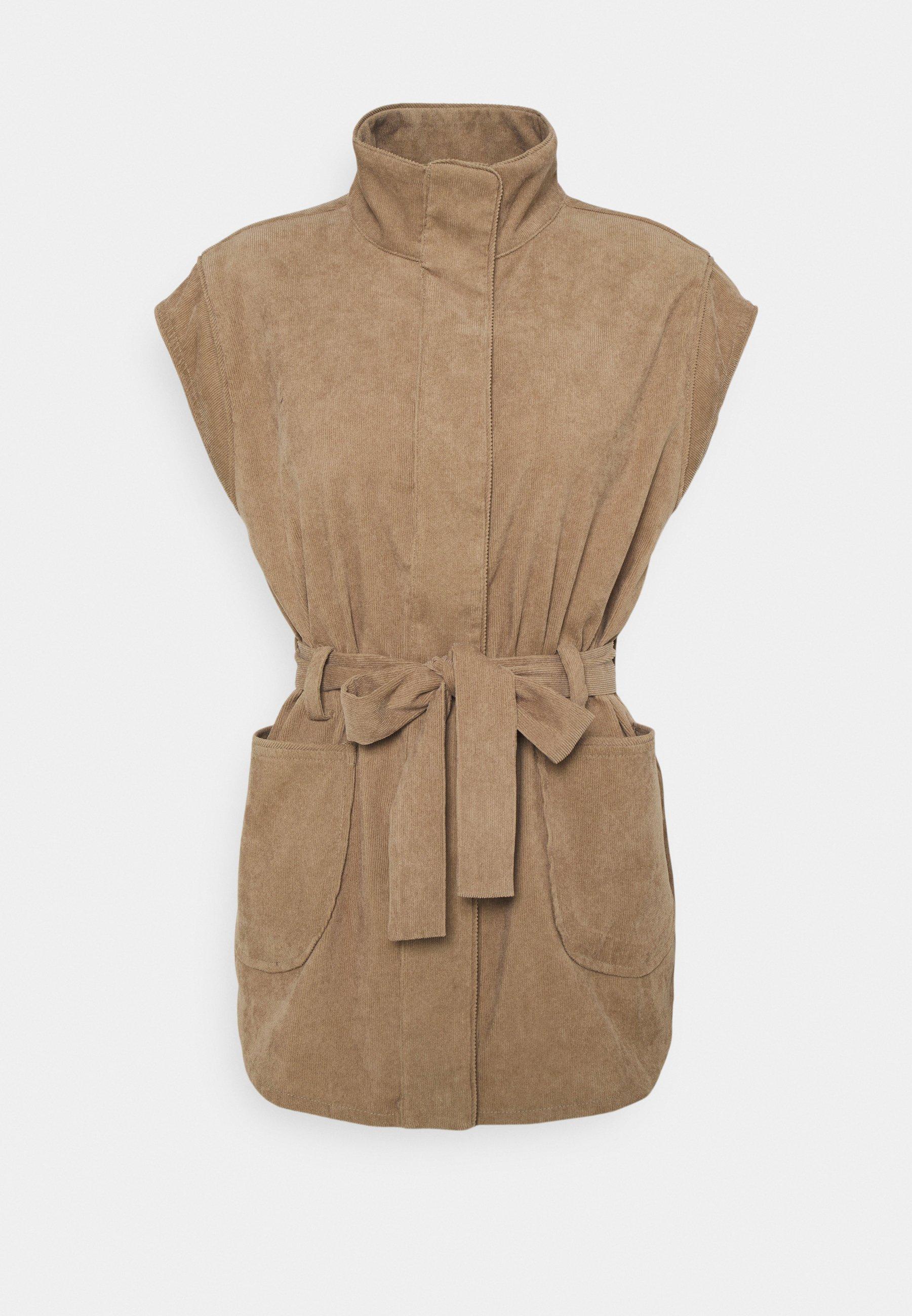 Women YASCENNA VEST - Waistcoat