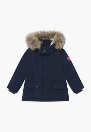 KID - Winter coat - dark blue