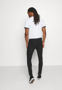 Brave Soul - PRINCE - Jeans Skinny Fit - charcoal - 2