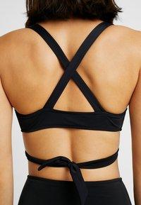 Even&Odd - SET - Bikini - black - 5