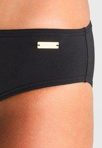 LASCANA - TANKINI SET - Bikini - black - 3