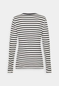s.Oliver - Long sleeved top - off-white - 1