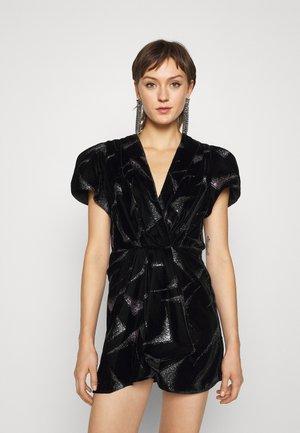CRECY - Vestito elegante - black