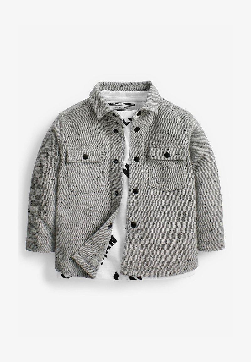 Next - Korte jassen - grey