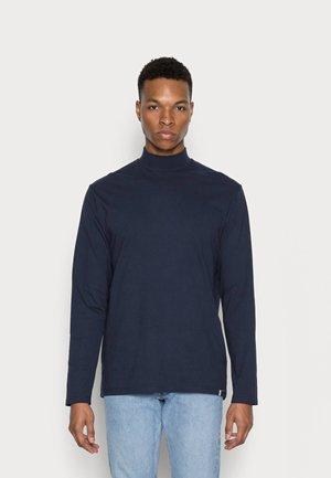 KYLE - T-shirt à manches longues - navy blazer