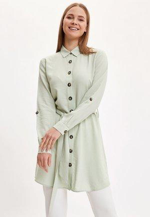 Tunic - turquoise