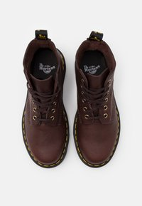 Dr. Martens - 101 - Lace-up ankle boots - cask - 3