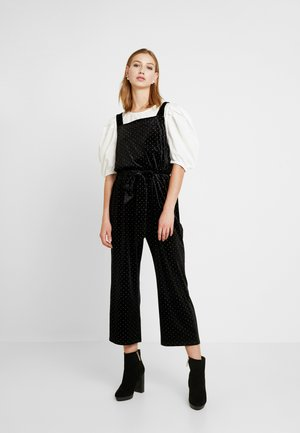 VALINA - Jumpsuit - black