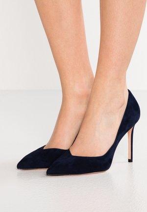 ANNY - High heels - nice blue