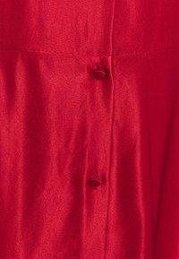 HUGO - KEMERA - Cocktail dress / Party dress - medium red - 2