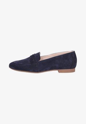 FASHION - Slipper - dunkelblau