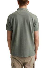 Esprit - Polo shirt - light khaki - 5
