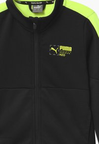 Puma - ACTIVE SPORTS FULL ZIP - Trainingsjacke - black - 3