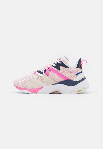 VIBRAM UNISEX - Trainers - light pink/white