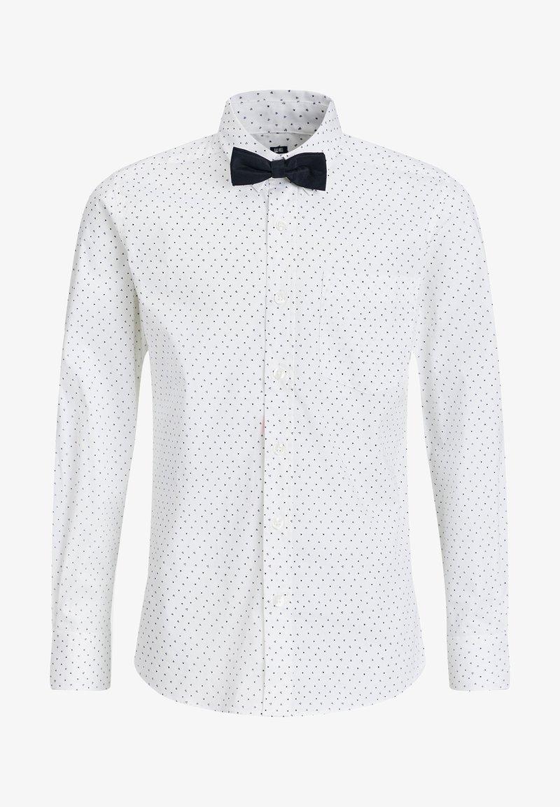 WE Fashion - Shirt - white