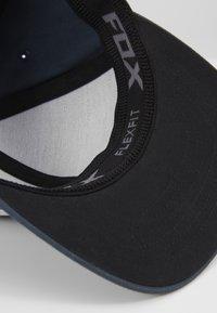 Fox Racing - FLEXFIT HAT - Cap - dark blue - 5