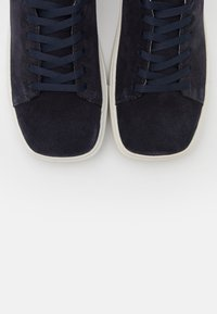 Joshua Sanders - SQUARED SHOES  - Trainers - navy - 6