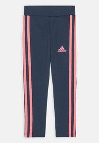 adidas Performance - Medias - crew navy/hazy rose - 0