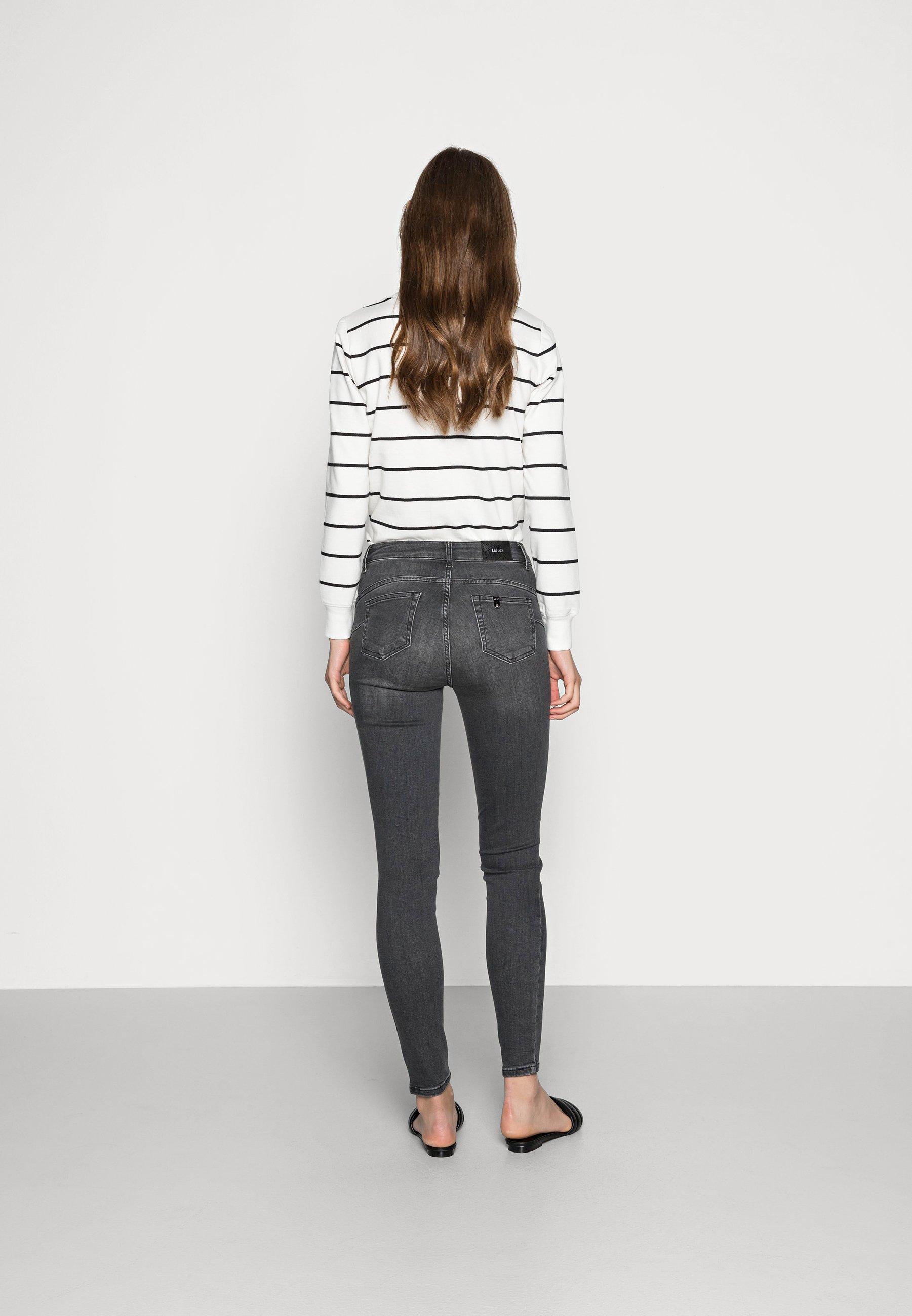Damen DIVINE  - Jeans Skinny Fit