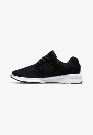 SKYLINE  - Trainers - black/white