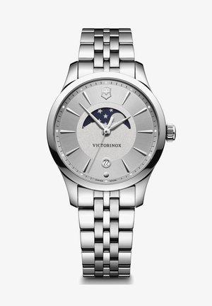 Watch - silver silver