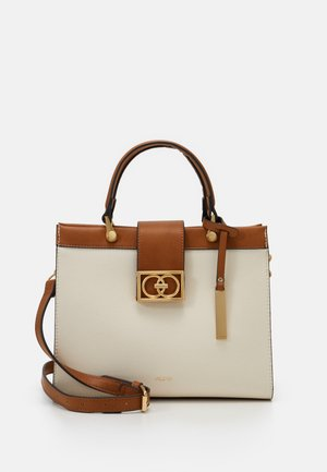 AMALL - Bolso shopping - other beige