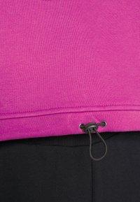 Karl Kani - SIGNATURE CREW - Sweatshirt - dark pink - 4