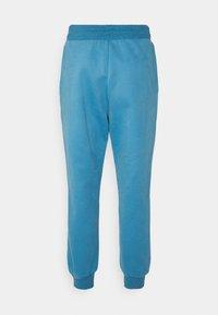 Curare Yogawear - LONG PANTS - Trainingsbroek - light blue - 8