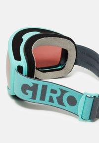 Giro - MIL - Gogle narciarskie - blue - 3